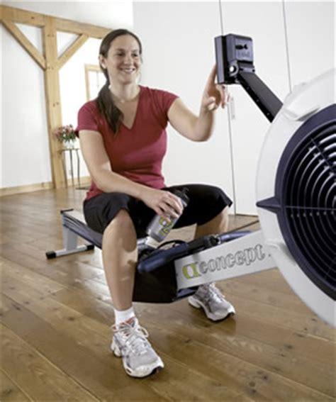roeien hoeveel calorieen algemene fitheid concept2
