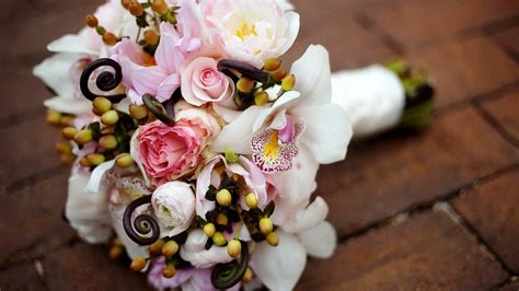 wedding flower images free wedding flowers bouquet high definition wallpapers hd
