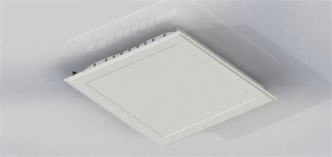 Led Flat Panel Light Fixture Rca Still The Most Trusted Name In Electronics Rca