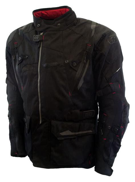 oxford montreal 2 0 jacket revzilla