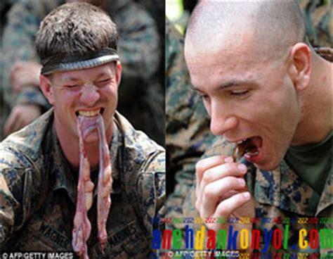 film ular cobra pelatihan tentara as jendral muda yandi