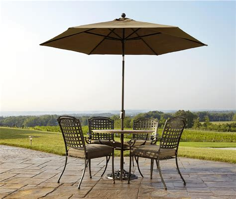 shianco corp patio furniture september 2012 dining sets for patio