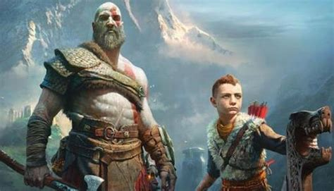 god of war feature film god of war will feature 9 unique worlds gamespace com