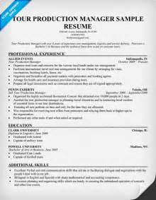 resume examples for manufacturing supervisor 1 - Manufacturing Supervisor Resume