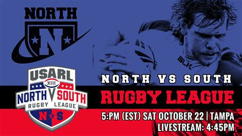 matt walsh usa rugby league the north team for the all star game has usa rugby