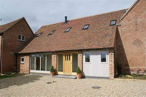 Easy Floor Plans by Barn Conversions