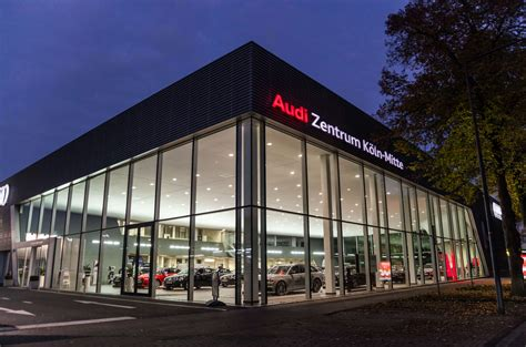 Audi K Ln Fleischhauer by Audi Autohaus K 246 Ln Auto Bildideen