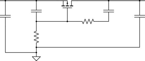 current limiting resistor pdf power supply can i use a resistor before a bridge rectifier to lower inrush current