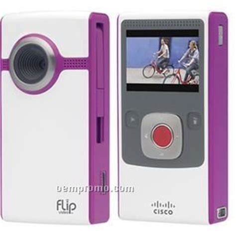 cisco flip video ultra hd digital camcorder white