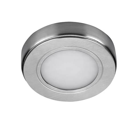 sensio dimmable sls hype led cabinet spotlight cool sensio triotone hype