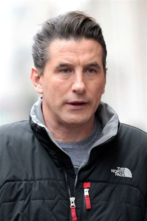 billy baldwin billy baldwin photos photos ella rae peck on the set of