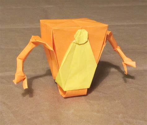 Origami Vedio - 23 more excellent origami models from