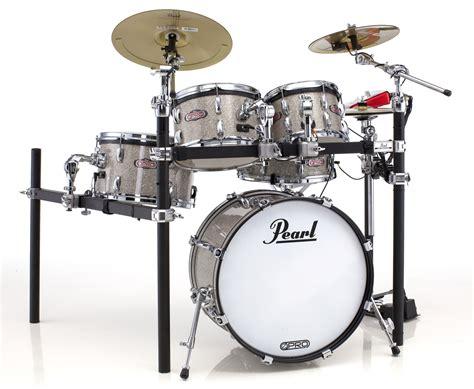 Rack Drum Pearl watzcooking