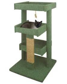 Cat Furniture Plans by Best 25 Cat Tree Plans Ideas On Cat Tower