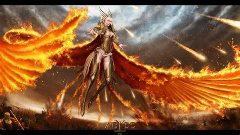wings  fire wallpaper hdwallpapercom