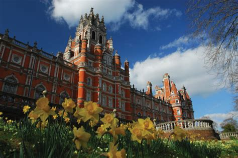 Royal Holloway Of Mba Fees by Applications And Fees Royal Holloway Of