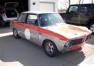 Vintage Bmw For Sale Bat Exclusive 1972 Bmw 2002 Race Car Bring A Trailer