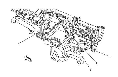2003 chevy silverado blower motor resistor location chevy blower motor resistor location get free image about wiring diagram