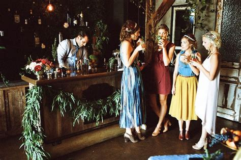 Unique Bridal Shower Locations by Unique Bridal Shower Venues For Any Of