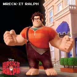 kaitlyn media blog wreck ralph