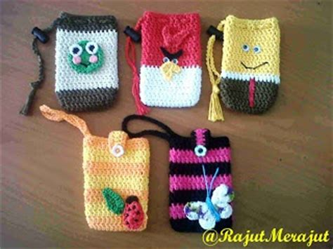 17 best images about fundas movil crochet on