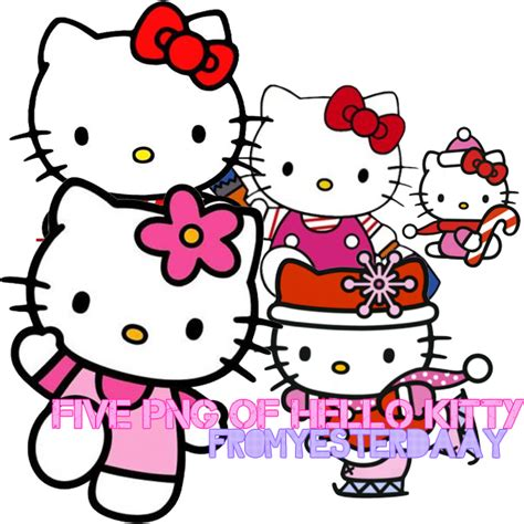 imagenes png kitty png hello kitty by fromyesterdaay on deviantart