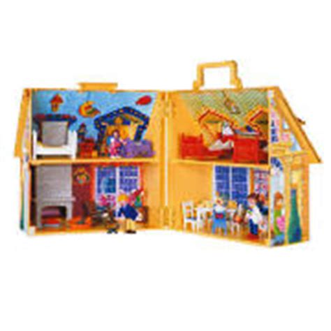 carry dolls house playmobil carry along dolls house review compare prices buy online