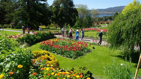 Is The Botanical Garden Free Royal Tasmanian Botanic Gardens Hobart