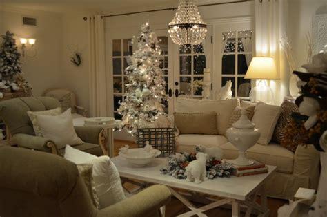 Amerikanisch Weihnachtsdeko Fenster by Weihnachtsdeko Ideen Aus Den Usa Festlicher Im