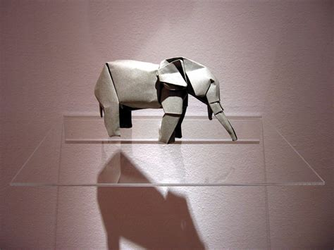 Origami Toilet Bowl - large collection of origami 147 pics