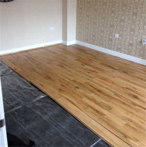 Underlay For Real Wood Flooring by Natura Peel Stick X Pro Tack Wood Flooring Underlay