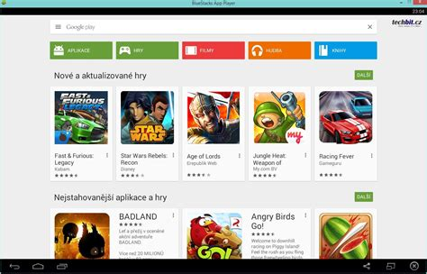 bluestacks home how to run android apps in windows