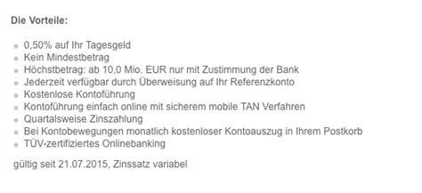 vtb bank erfahrungen vtb direktbank tagesgeld im test jetzt erfahrungen lesen