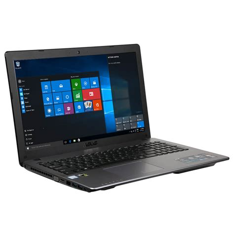 Laptop Asus Quard asus 15 6 quot laptop intel i7 6700hq 8gb 1tb geforce 950m x550vx mh71 ebay