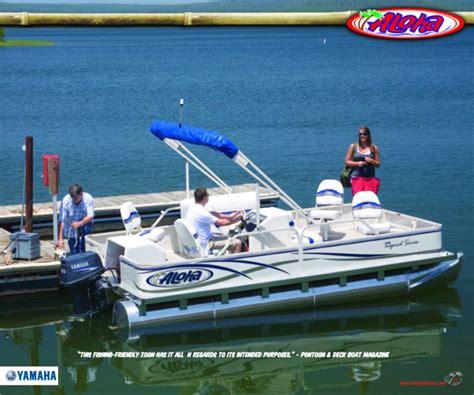 aloha pontoon boat seats research 2010 aloha pontoon boats tropical series 180