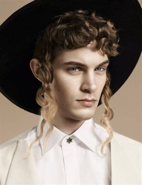 orthodox jewish men hairstyle viva moda s high fashion editorial inspired by orthodox
