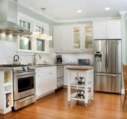 White Kitchen Floor Ideas Wh Flooring Ideas White Kitchen Interior Decoration Wooden