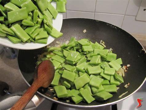 come cucinare le taccole ricette taccole fagioli ricette taccole cucinare taccole