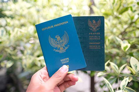 langkah membuat e paspor travel blog wira nurmansyah