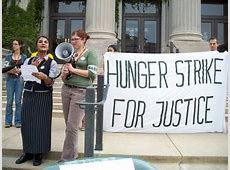 Hunger strike | rabble.ca Hunger Strike Ireland