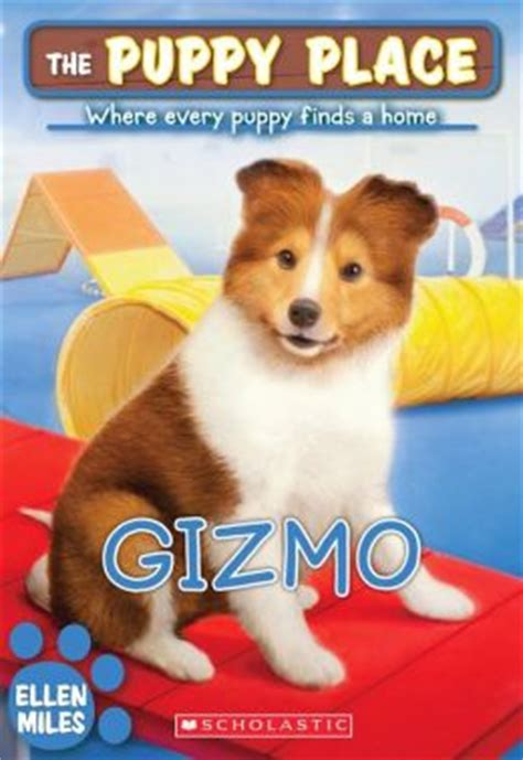 puppy place books gizmo puppy place series 33 by 9780545603805 paperback barnes noble