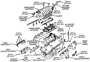dodge 2 7 liter engine exploded view diagram dodge free