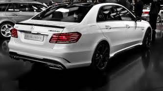2016 e63 amg 4matic s top gear