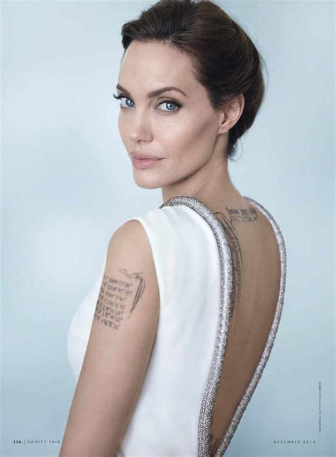 angelina jollie angelina jolie opens up about her wedding and marriage to