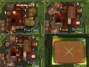 carson mansion floor plan mod the sims the carson mansion