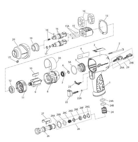 tattoo gun breakdown air wrench diagram wiring diagram schemes