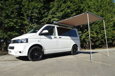 ford transit awning van guard ford transit connect 2 ulti roof bars pull out
