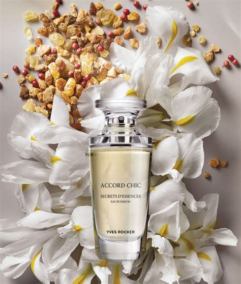 California Scent Parfum Mobil Organic Parfume 2 accord chic yves rocher perfume a new fragrance for 2016