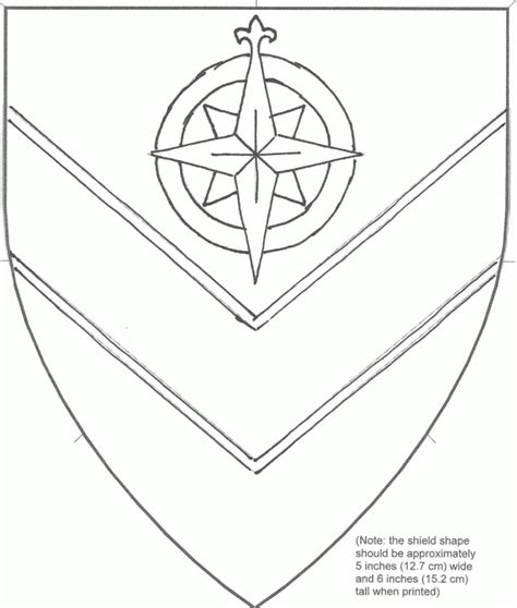 compass rose coloring page az coloring pages