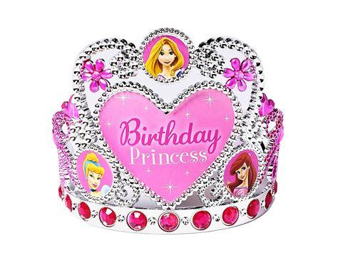kid s disney princess birthday essentials titus